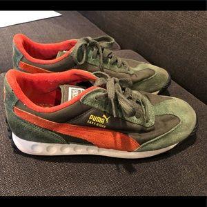 Puma Easy Rider shoes